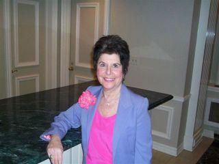 Gail Stone