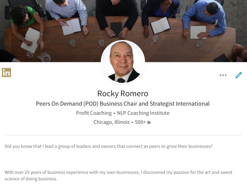 Rocky Romero