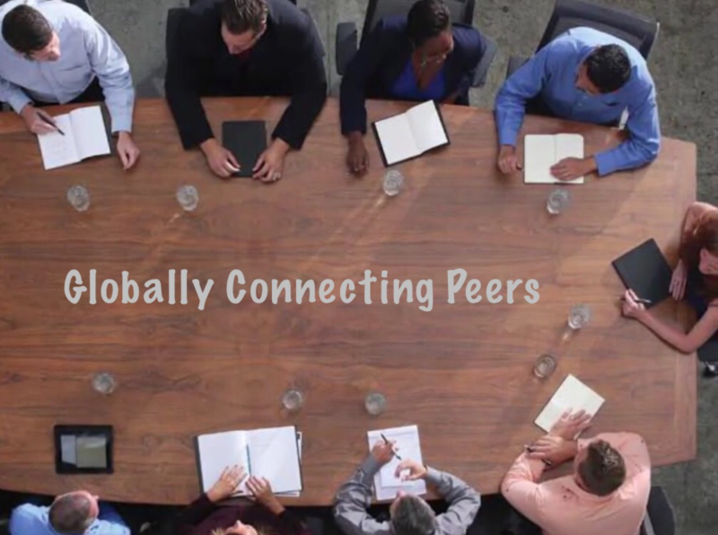 Globally Connecting Peers