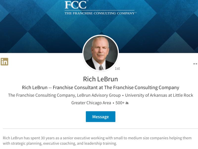 Rich LeBrun